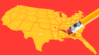Lawrence Lessig Pens Article in Daily Beast Calling for Electoral College Reform