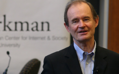 Lawrence Lessig @ Medium: EqualVotes.US: Where we are, where we're going