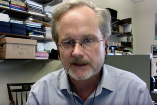 Lawrence Lessig @ Facebook Live: Taking Questions on Equal Votes