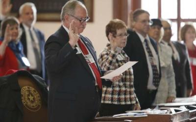 MySanAntonio.com: Legality of Electoral College process challenged in San Antonio, elsewhere