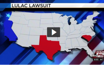 ABC San Antonio: Lawsuits aim to change winner-take-all Electoral College system
