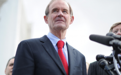 "The Recorder: Boies-Led Coalition Challenges ""Winner-Take-All"" Method of Electoral College"