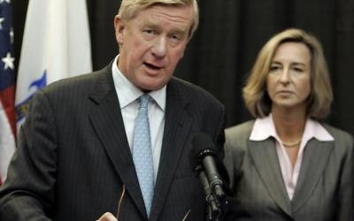 MassLive: Former Gov. William Weld sues to overturn Massachusetts' winner-take-all presidential election system