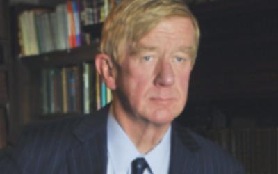 Boston Business Journal: Weld sues to overturn Massachusetts' winner-take-all presidential election system