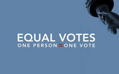 Equal Citizens @ Medium: Important Update on the Equal Votes project