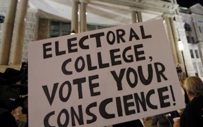 Daniel Brezenoff @ Medium: It's Time to Change the Way We Elect Presidents