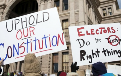 myStatesman: Suit seeks to split Texas' 38 electoral votes as part of national fight