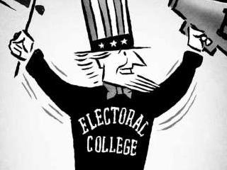 Jason Harrow @ Houston Chronicle: Texas' Winner-Take-All Elections Mean Unfair Results
