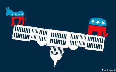 The Economist: America's electoral system gives the Republicans advantages over Democrats