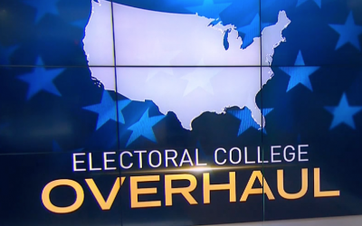 NBC Boston: High-Profile Attorneys Push for Change to Electoral College System